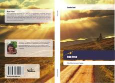 Bookcover of Run Free