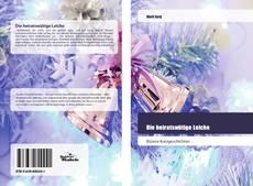Bookcover of Die heiratswütige Leiche