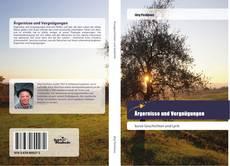 Buchcover von Ärgernisse und Vergnügungen