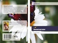 Bookcover of Niemand und keiner