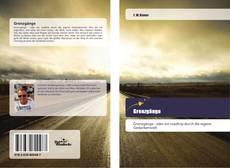 Bookcover of Grenzgänge