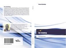Capa do livro de Der Schultag