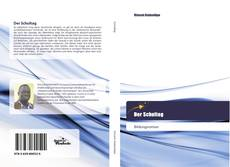 Der Schultag kitap kapağı