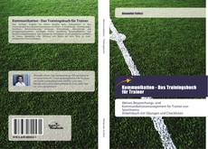 Bookcover of Kommunikation - Das Trainingsbuch für Trainer