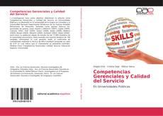 Copertina di Competencias Gerenciales y Calidad del Servicio