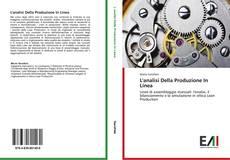 Copertina di L'analisi Della Produzione In Linea