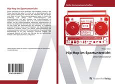 Bookcover of Hip-Hop im Sportunterricht