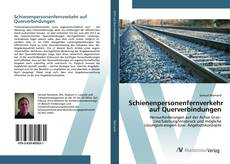 Capa do livro de Schienenpersonenfernverkehr auf Querverbindungen