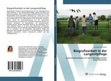 Biografiearbeit in der Langzeitpflege的封面