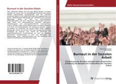 Bookcover of Burnout in der Sozialen Arbeit