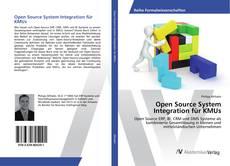 Bookcover of Open Source System Integration für KMUs