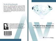Portada del libro de The Art of Grey Diamonds