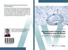 Capa do livro de Äquivariante Version des Theorems von de Rham