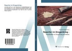 Buchcover von Reporter im Drogenkrieg -