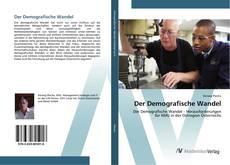 Buchcover von Der Demografische Wandel