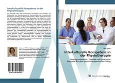 Capa do livro de Interkulturelle Kompetenz in der Physiotherapie