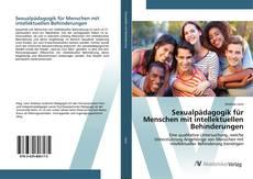 Borítókép a  Sexualpädagogik für Menschen mit intellektuellen Behinderungen - hoz
