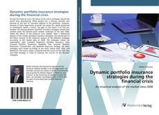 Dynamic portfolio insurance strategies during the financial crisis的封面