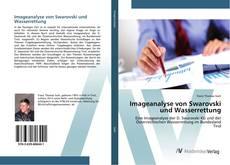 Bookcover of Imageanalyse von Swarovski und Wasserrettung