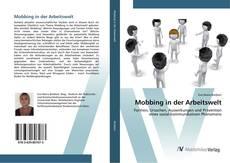 Bookcover of Mobbing in der Arbeitswelt