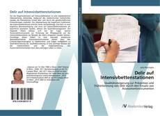 Bookcover of Delir auf Intensivbettenstationen
