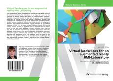 Capa do livro de Virtual landscapes for an augmented reality HMI-Laboratory