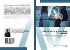 Buchcover von Freihandelszone zwischen EU und USA
