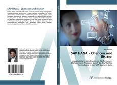 SAP HANA - Chancen und Risiken kitap kapağı