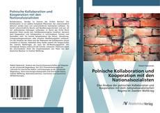 Portada del libro de Polnische Kollaboration und Kooperation mit den Nationalsozialisten