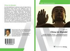 Обложка China im Wandel