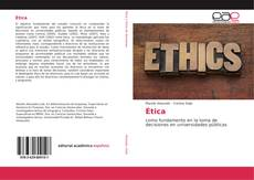 Portada del libro de Ética