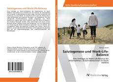 Bookcover of Salutogenese und Work-Life-Balance