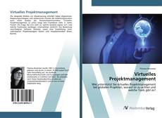 Bookcover of Virtuelles Projektmanagement