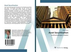 Bookcover of Asset Securitisation
