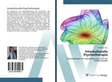 Bookcover of Interkulturelle Psychotherapie
