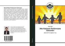 Portada del libro de Aile Katılımlı Performans Görevleri