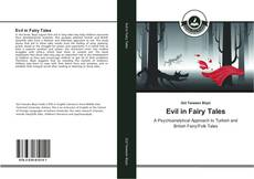Couverture de Evil in Fairy Tales