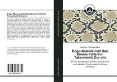 Doğu Akdeniz'deki Bazı Eirenis Türlerinin Taksonomik Durumu kitap kapağı