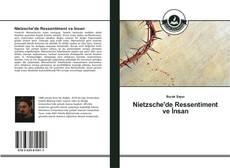Copertina di Nietzsche'de Ressentiment ve İnsan