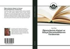 Bookcover of Öğrencilerinin Kişisel ve Sosyal Sorumluluklarının Yordanması