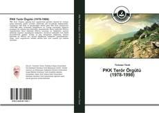 Bookcover of PKK Terör Örgütü (1978-1998)