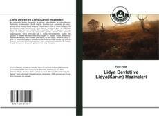 Bookcover of Lidya Devleti ve Lidya(Karun) Hazineleri