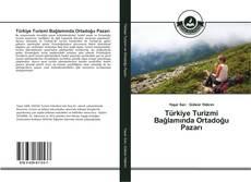 Bookcover of Türkiye Turizmi Bağlamında Ortadoğu Pazarı