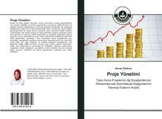 Proje Yönetimi kitap kapağı