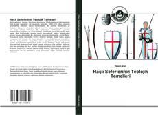 Haçlı Seferlerinin Teolojik Temelleri kitap kapağı