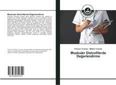 Muskuler Distrofilerde Değerlendirme kitap kapağı