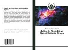 Обложка Galileo: İki Büyük Dünya Sistemi Hakkında Diyalog