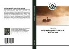 Bookcover of Büyükçekmece Gölü'nün Avifaunası