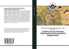 Bookcover of Çankırı-Çorum Havzası Hidrokarbon Potansiyelinin Araştırılması