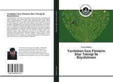 Bookcover of Yarıiletken İnce Filmlerin Silar Tekniği İle Büyütülmesi